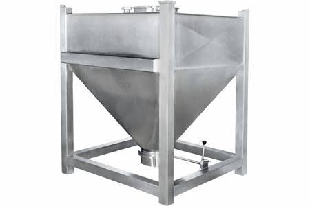 bin blender, conta blender manufacturer